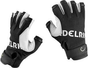 EDELRID Klettersteighandschuhe / Kletterhandschuhe Work Glove Open