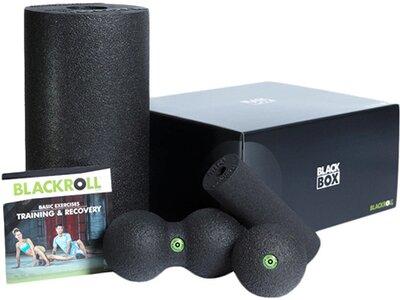BLACKROLL Blackroll Blackbox Weiß