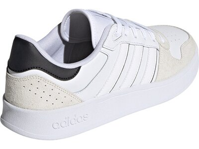 adidas Herren Breaknet Plus Schuh Grau