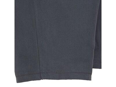 TAO Nachhaltige kurze Damen Freizeithose aus Lyocell KESSI Grau