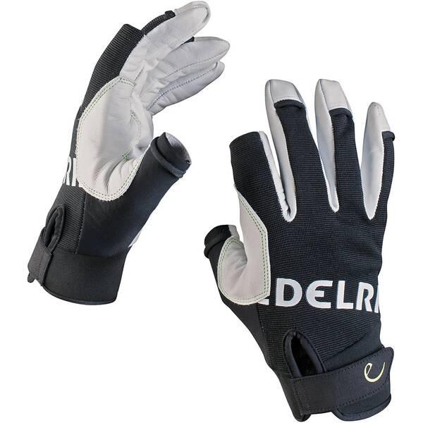 EDELRID Klettersteighandschuhe / Kletterhandschuhe Work Glove Close