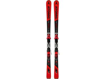 "ATOMIC Skier ""Redster G7 / XT 12"" inkl. Bindung Rot"