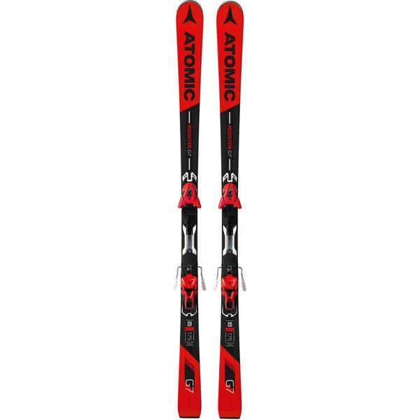 "ATOMIC Skier ""Redster G7 / XT 12"" inkl. Bindung"