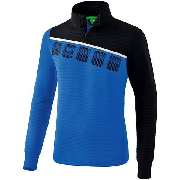 ERIMA Fußball - Teamsport Textil - Sweatshirts 5-C Trainingstop Kids