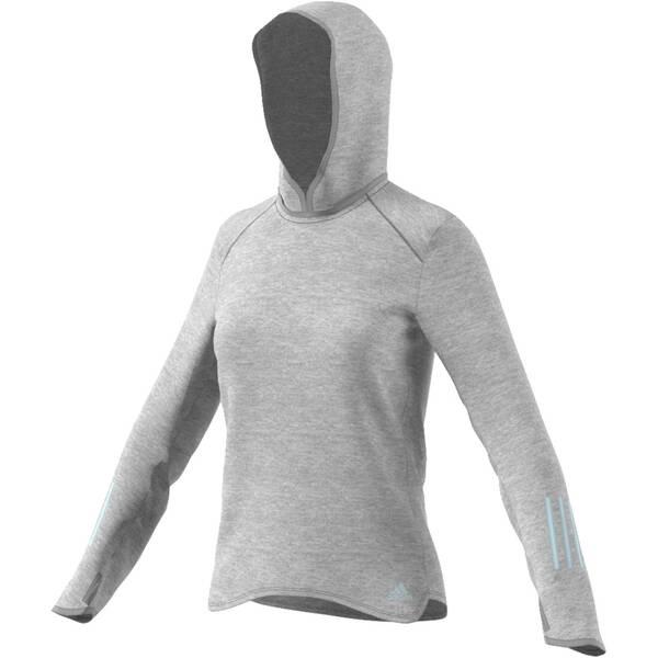 """ADIDAS Damen Sweatshirt / Hoodie """"Response Hoodie"""""""
