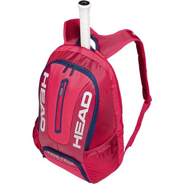 "HEAD Tennisrucksack ""Tour Team Backpack"""