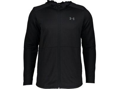 UNDERARMOUR Fußball - Textilien - Jacken MK1 Warm-Up Trainingsjacke Schwarz