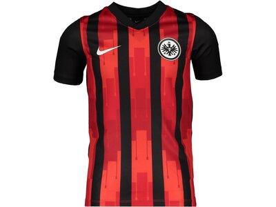 NIKE Replicas - T-Shirts - International Eintracht Frankfurt Trainingsshirt Kids Schwarz