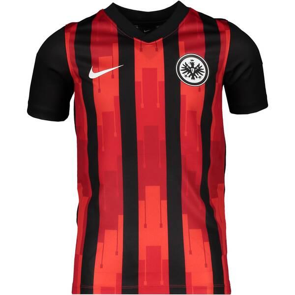 NIKE Replicas - T-Shirts - International Eintracht Frankfurt Trainingsshirt Kids