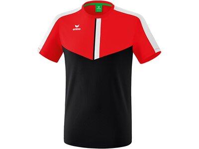 ERIMA Fußball - Teamsport Textil - T-Shirts Squad T-Shirt Kids Rot