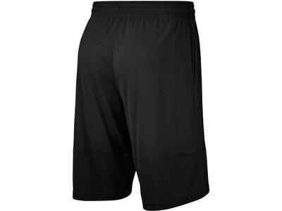 NIKE Herren Basketball Shorts Schwarz