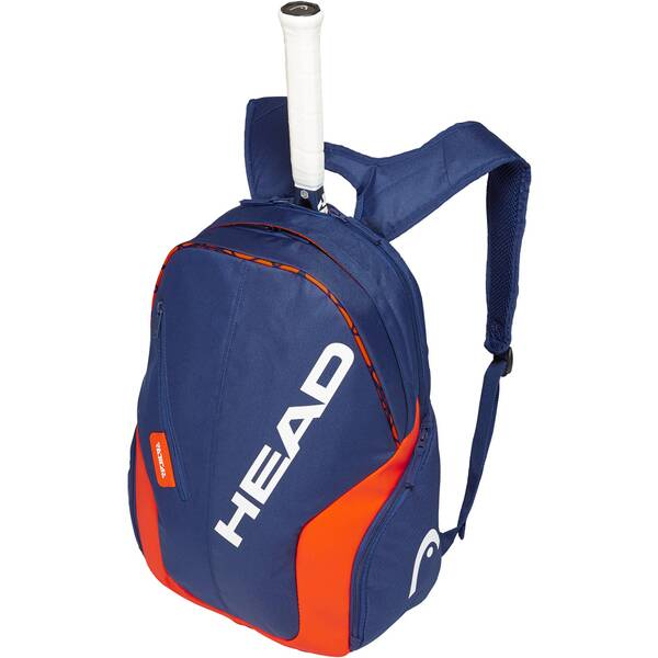 "HEAD Tennisrucksack ""Rebel Backpack"""