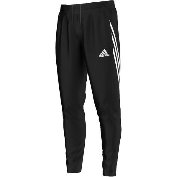 ADIDAS Herren Trainingshose Sereno 14 Training Pant black/white