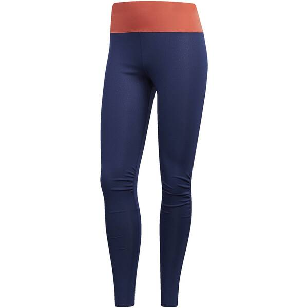ADIDAS Damen Supernova TKO Lange Tight