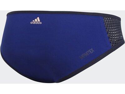 ADIDAS Damen Amphi Hipster Bottoms Blau