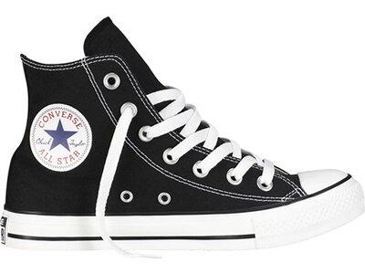 CONVERSE Sneaker Chucks Core Black Schwarz