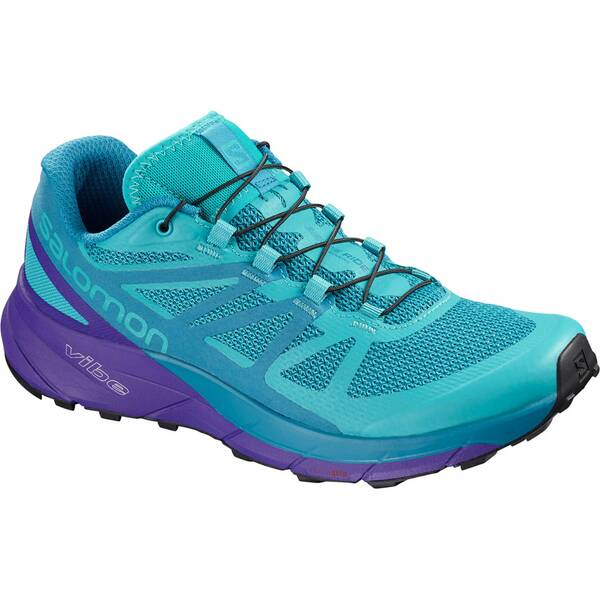 SALOMON Damen Trailrunningschuhe Sense Ride