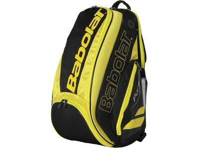 "BABOLAT Tennisrucksack ""Pure Aero"" Gelb"