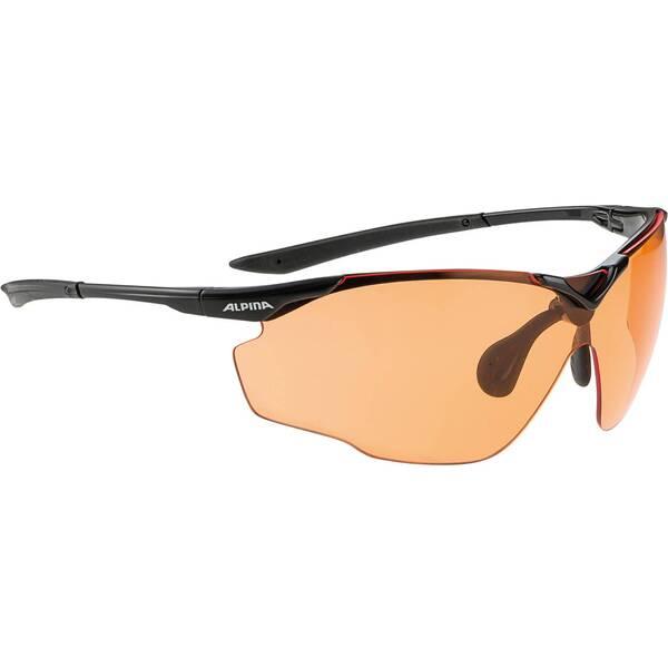 "ALPINA Sportbrille ""Splinter VL"""