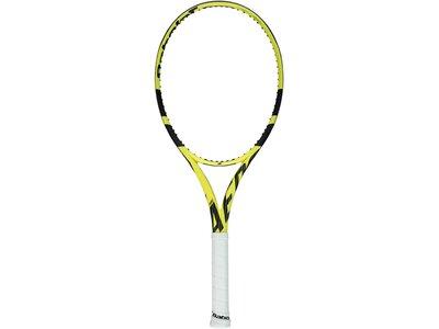 """BABOLAT Tennisschläger """"Pure Aero Lite"""" unbesaitet Gelb"""