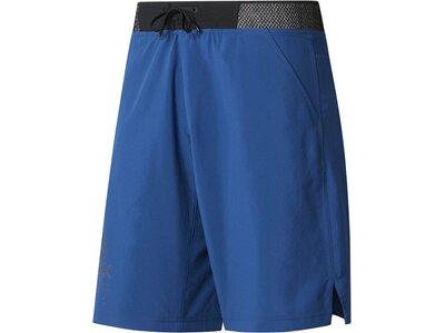 REEBOK Herren Epic Lightweight Shorts Blau