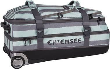 CHIEMSEE Reisetasche Premium Travelbag