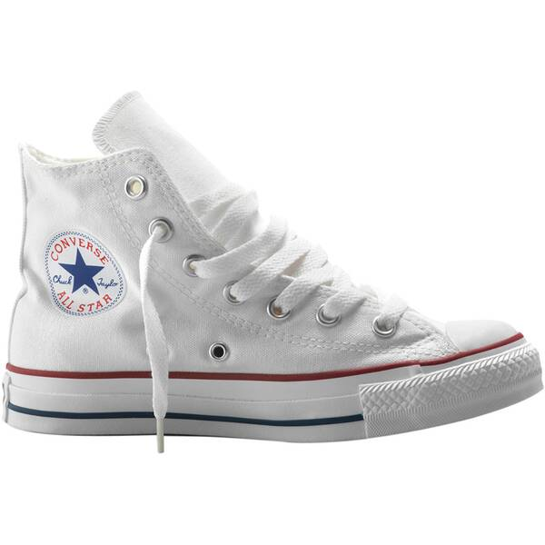 CONVERSE Sneaker Chucks AS Core white HI