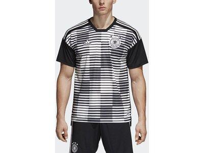 ADIDAS Herren DFB Pre-Match Shirt Weiß
