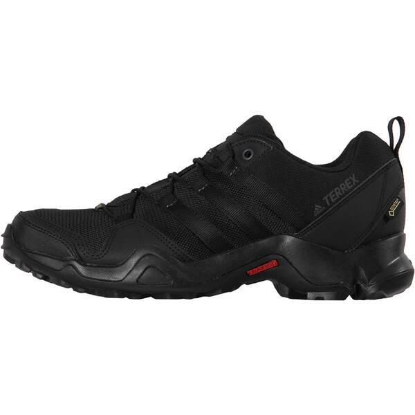 d8169150a8bb66 ... Hiking Outdoorschuhe Core Black ... ADIDAS Herren Leichtwanderschuhe  Terrex AX2R GTX online kaufen bei ... adidas terrex ax2r gtx