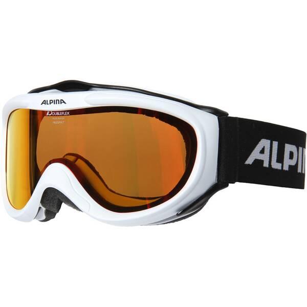 "ALPINA Skibrille ""Freespirit HM"""