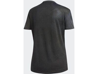 ADIDAS Damen Supernova TKO Alive T-Shirt Grau