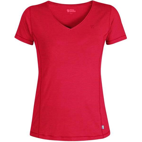 FJÄLLRÄVEN Damen T-Shirt Abisko Cool T-Shirt online kaufen bei ... 45ebfa37a8