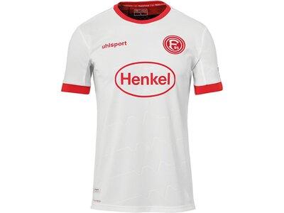 UHLSPORT Replicas - Trikots - National Fortuna Düsseldorf Trikot Home 2020/2021 Pink