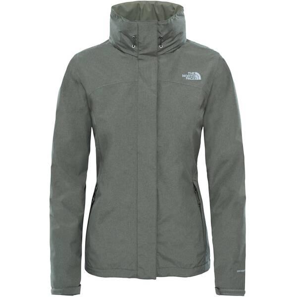 THE NORTH FACE Damen Outdoorjacke Sangro Jacket