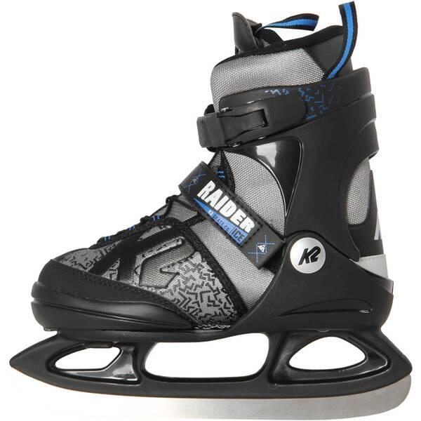 """K2 Jungen Eishockey-Schlittschuhe """"Raider Ice"""""""