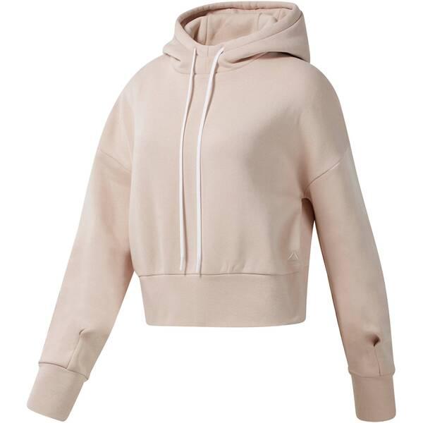 "REEBOK Damen Sweatshirt mit Kapuze ""Studio Fashion Hoodie"""