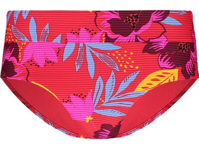 "SEAFOLLY Damen Bikinihose ""On Vacation"" Rot"