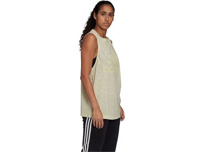 "ADIDAS Damen Trainingstanktop ""Winners"" Grau"