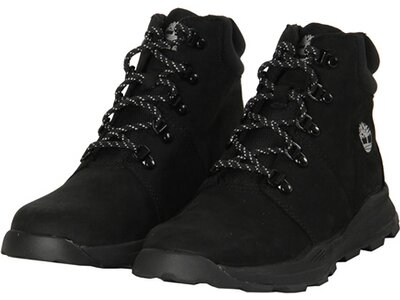 "TIMBERLAND Kinder Boots ""Brooklyn Hiker"" Schwarz"