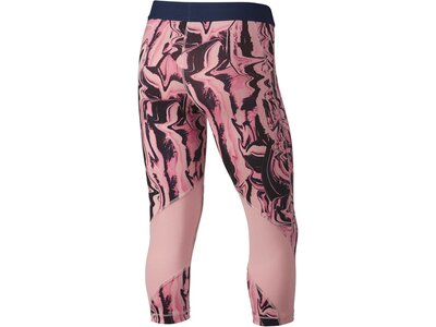 NIKE Mädchen Trainingstights Training Capris Pink