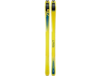 "DYNAFIT Skier ""Speed 76"" Grün"