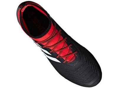 ADIDAS Fußball - Schuhe - Nocken Predator 18.2 FG Pink