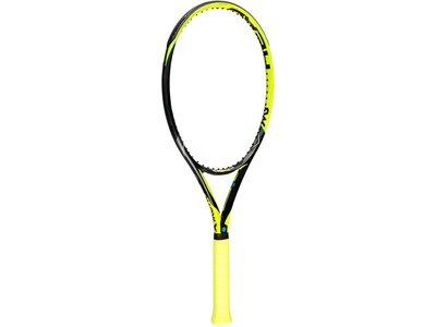 """HEAD Tennisschläger """"Graphene Touch Extreme MP"""" - unbesaitet Gelb"""