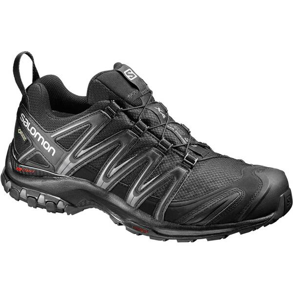 SALOMON Herren Schuhe XA PRO 3D GTX® Bk/Bk