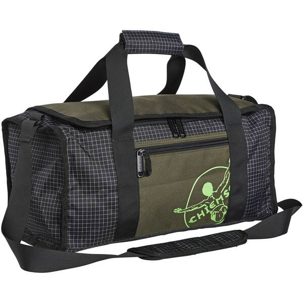 CHIEMSEE Sporttasche in coolen Farben und Mustern