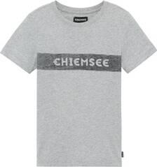 CHIEMSEE T-Shirt Kids mit plakativem Markenschriftzug