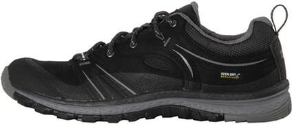 "KEEN Damen Leichtwanderschuhe ""Terradora Leather WP"""