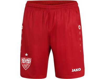JAKO Kinder VfB Short Away Rot