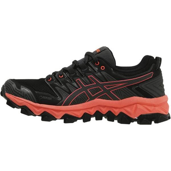 ASICS Damen Trailrunning-Schuhe Gel Fuji Trabuco 7 GTX