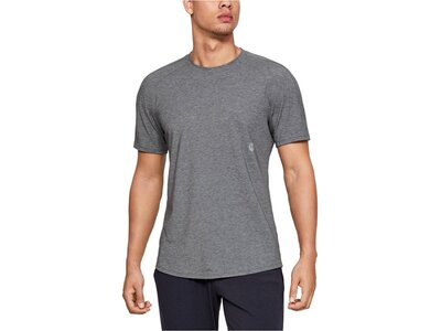 "UNDERARMOUR Herren T-Shirt ""Athlete Recovery Travel Tee"" Schwarz"